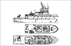 projekty statków